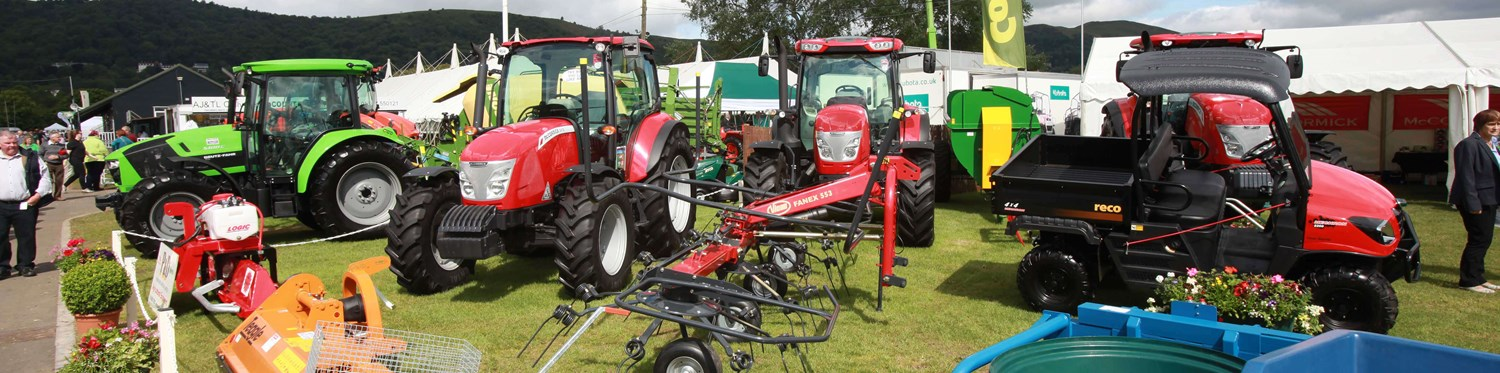 Royal Three Counties Show - Shopping.jpg