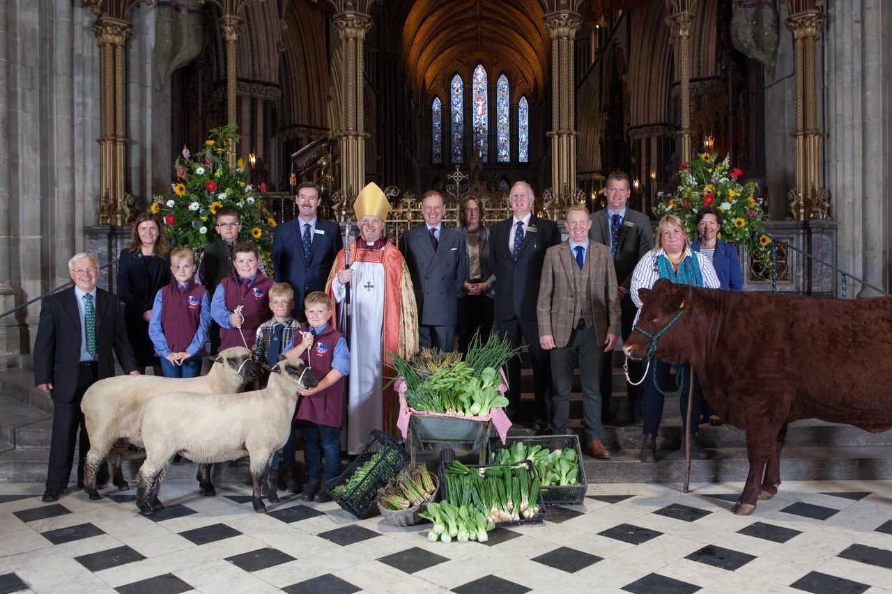 Royal Three Counties Show Launch at Worcester Cathedral.jpeg
