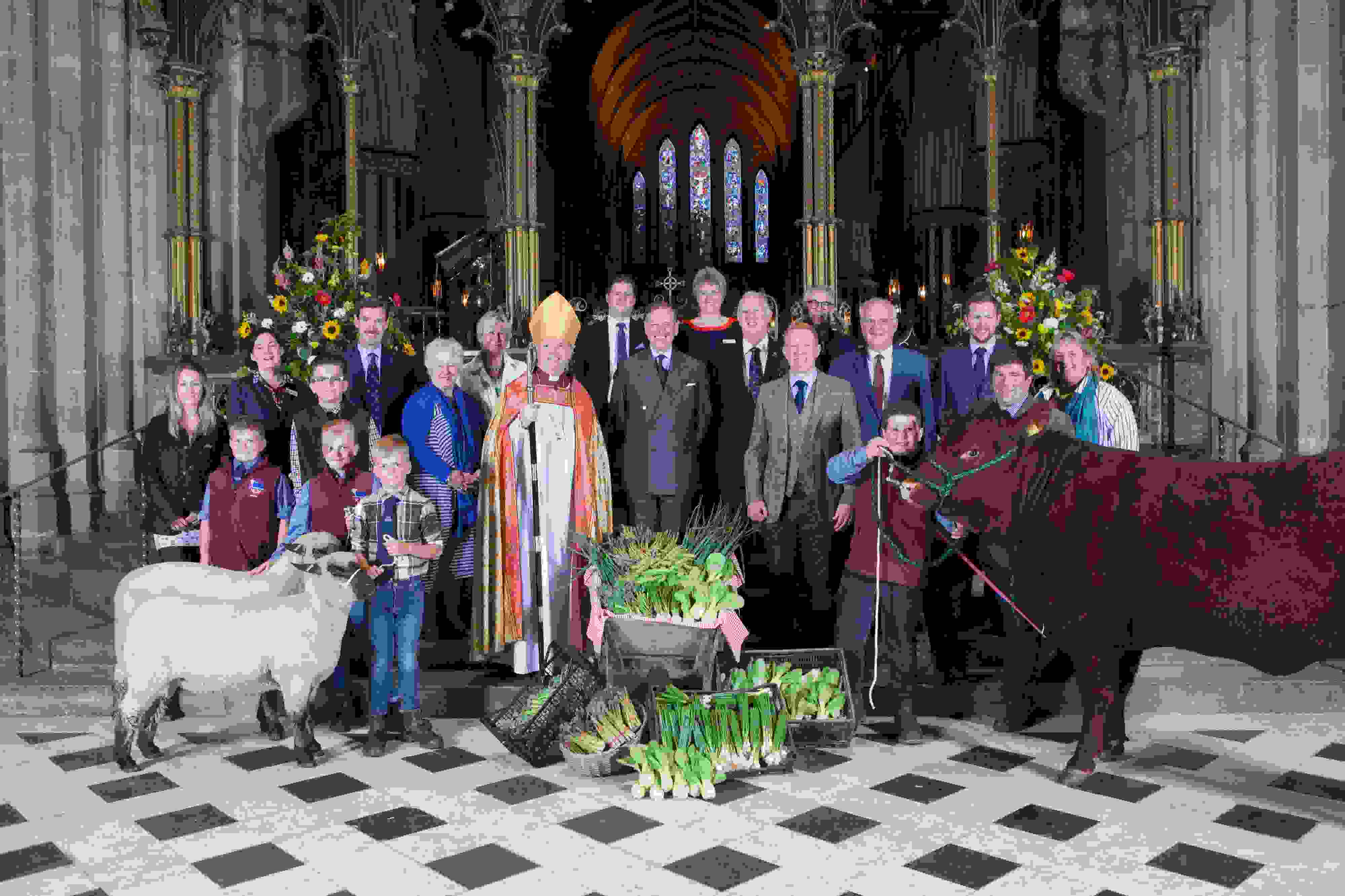 Royal Three Counties Show Launch at worcester Cathedral - Sponsors.jpg